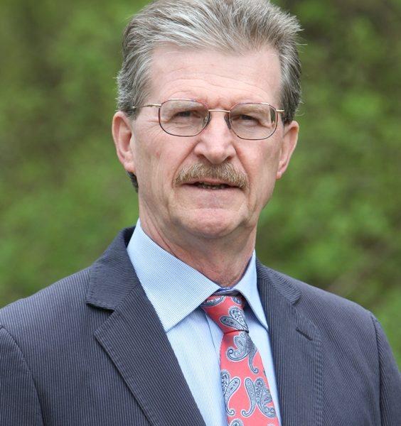 Friedrich Holzhauer