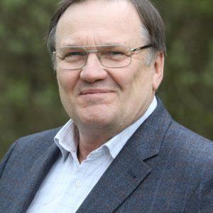 Gerhard Moos