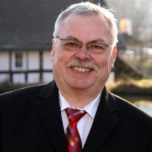 Klaus-Dieter Schneider