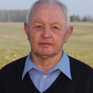 Siegfried Klöckner