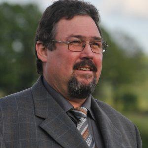 Gerald Raske