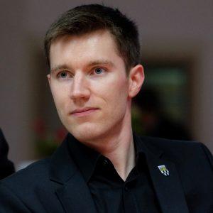 Hannes Gieseler